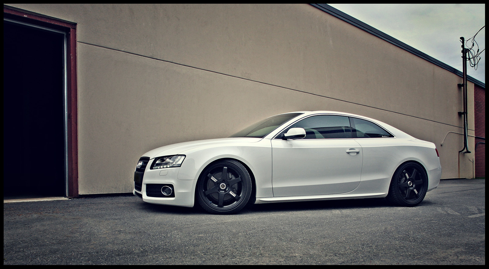 Official B8 A5 S5 Rs5 Aftermarket Wheel Gallery Page 12