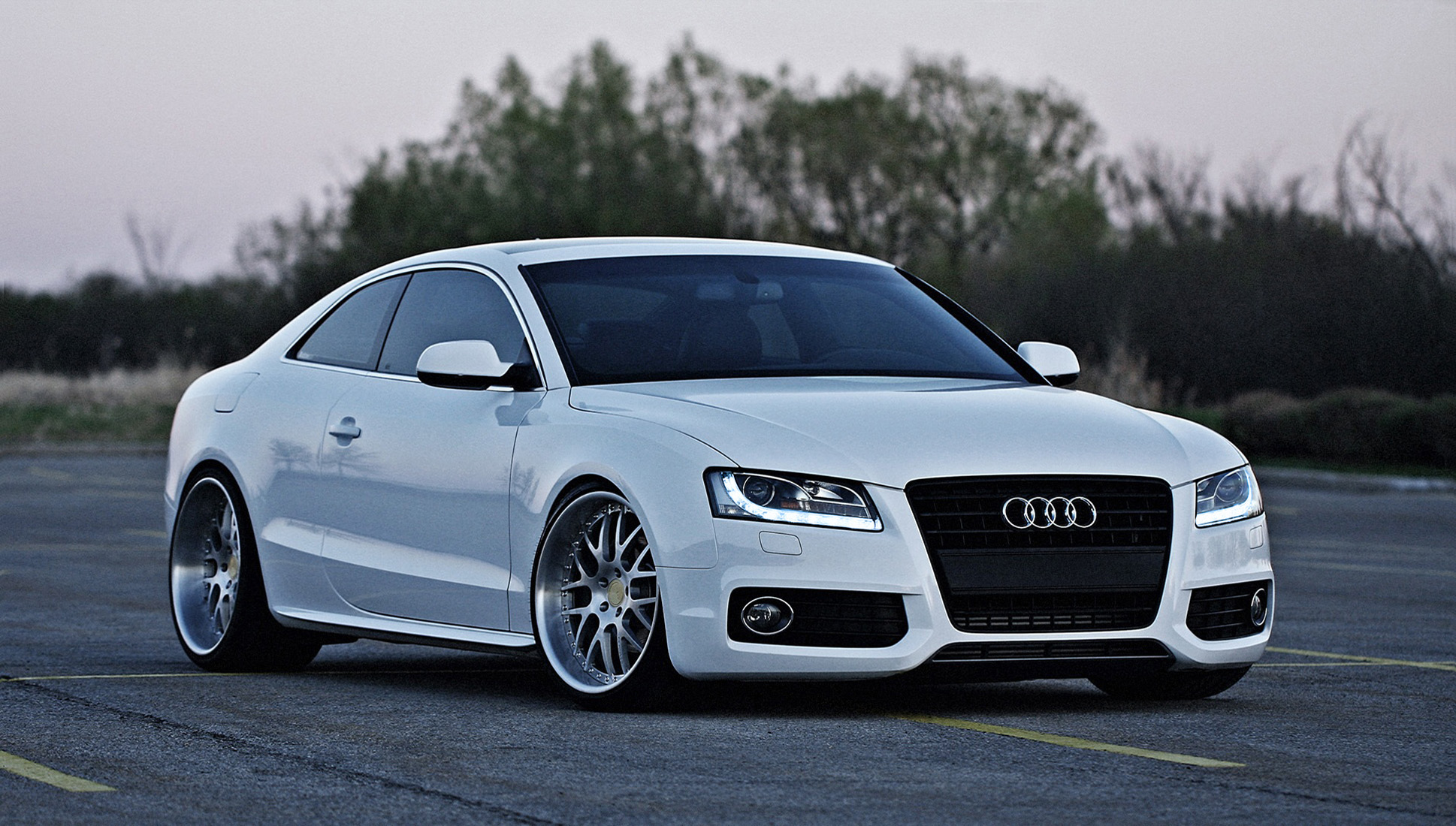 Official B8 A5 S5 Rs5 Suspension Setup Gallery Page 4